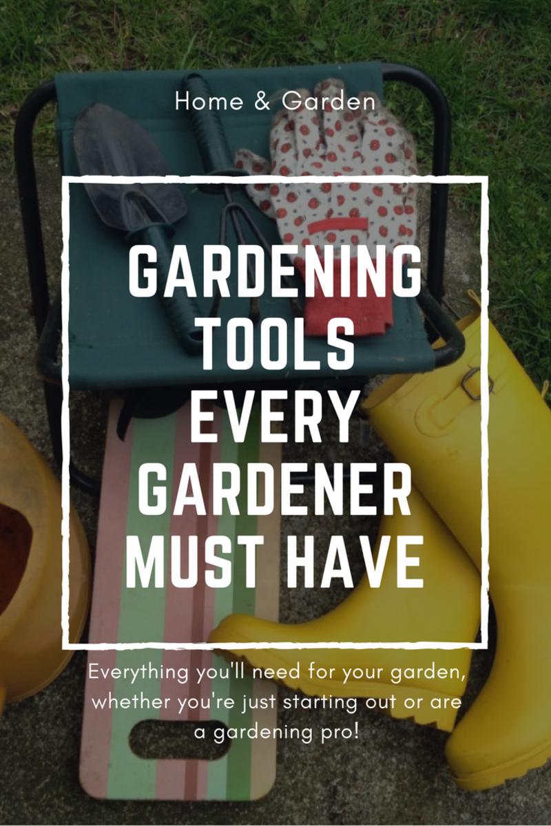 list-of-gardening-tools-every-gardener-must-have