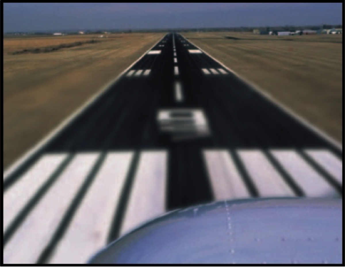 Landing Accident Analysis: How to Prevent the Next One