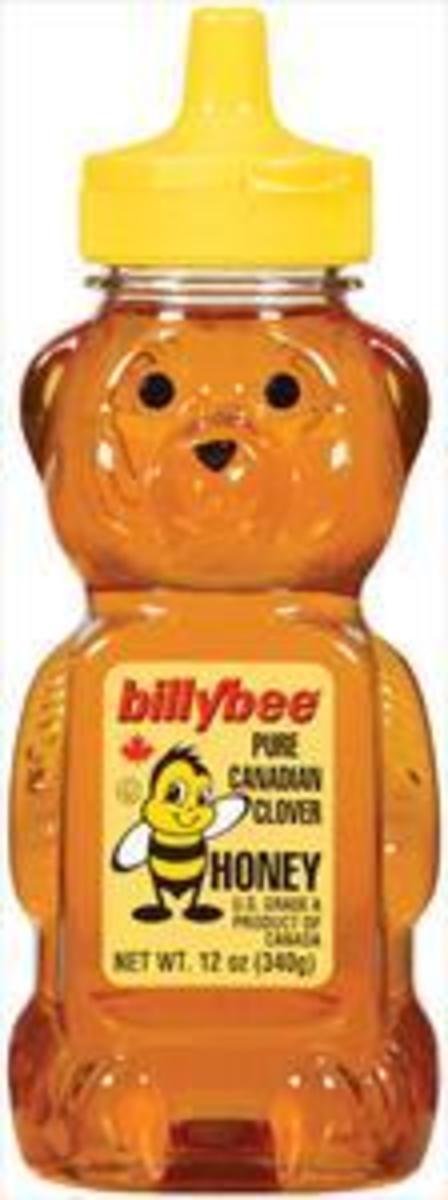BillyBee Honey, from Sweetbay
