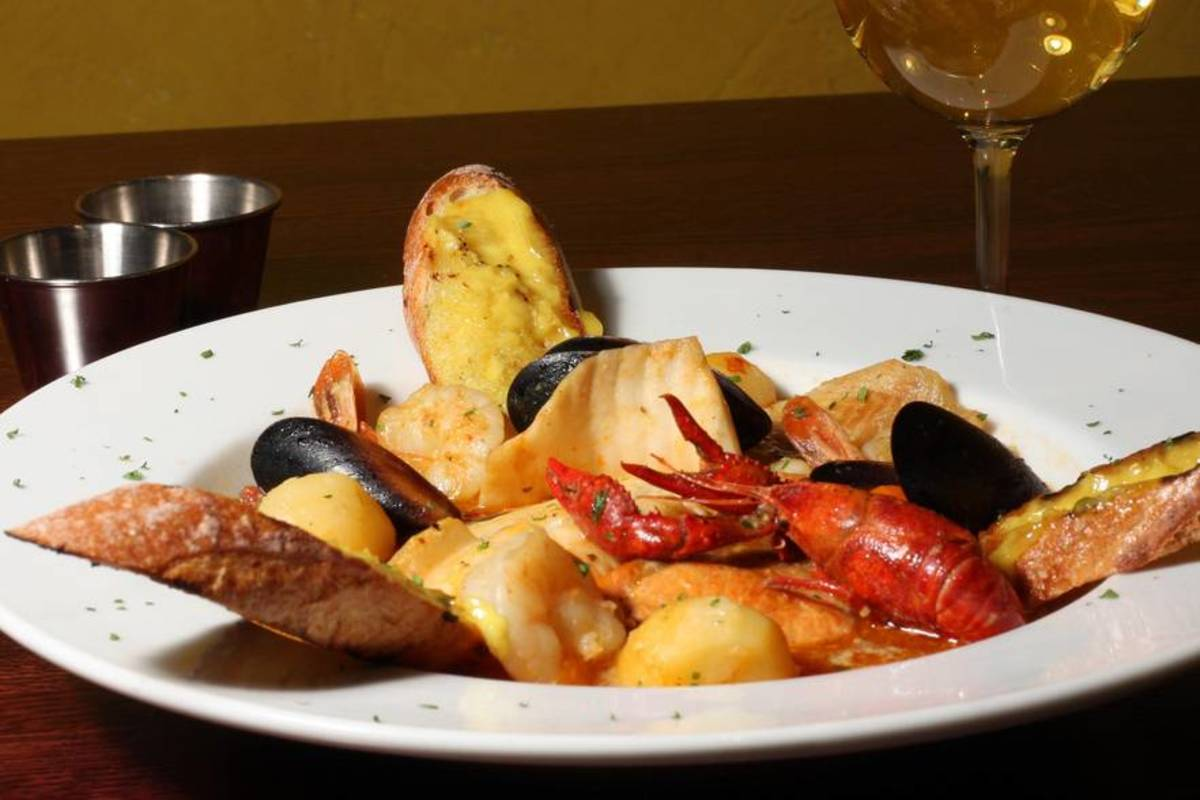 Traditional French Dishes