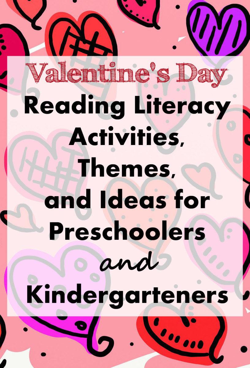 valentine 39 s day reading literacy activities themes and ideas for preschoolers and. Black Bedroom Furniture Sets. Home Design Ideas