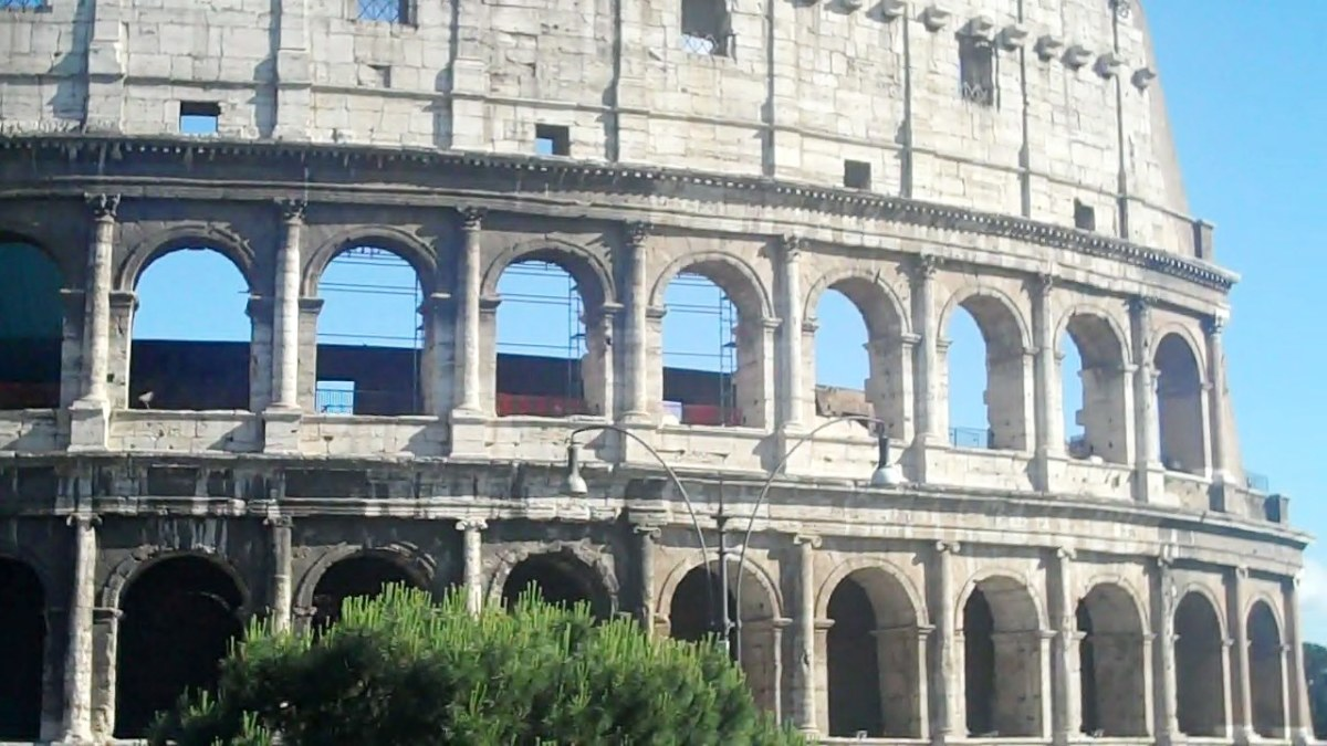 Traveling from Rome to Southern Italy including Paolo, Acri, Sorrento and Naples