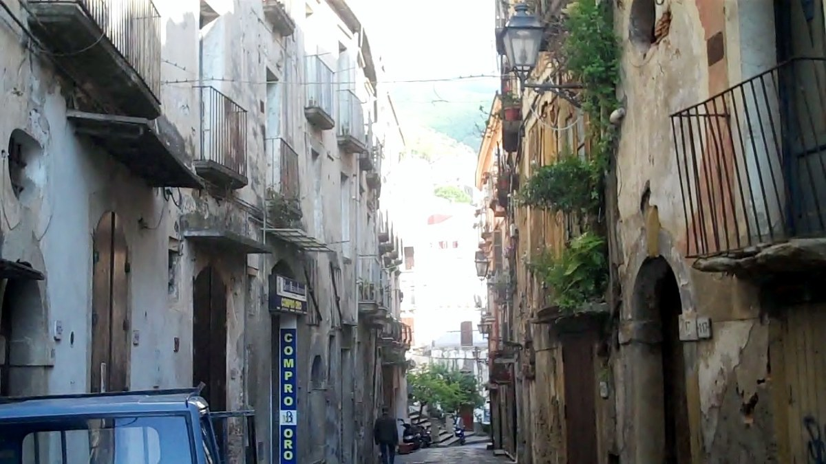 Exploring my Family History in Southern Italy: Visiting Acri