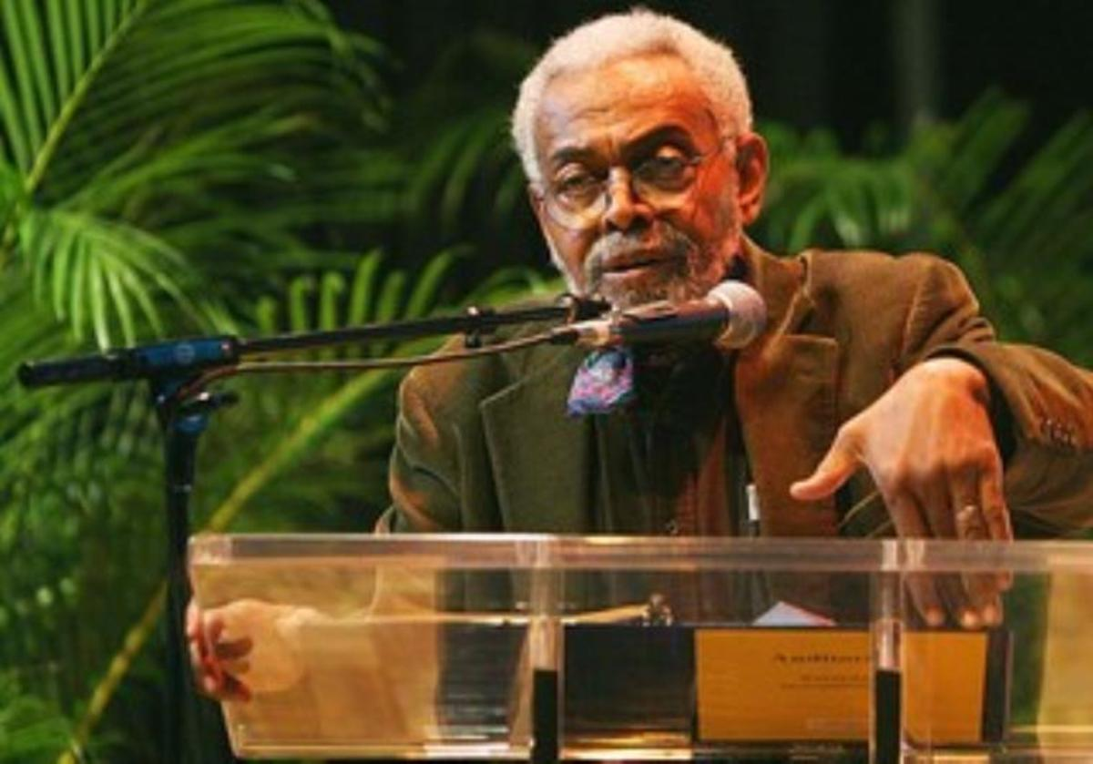 Amiri Baraka, the Former LeRoi Jones, Blew Up His New Jersey Poet Laureateship