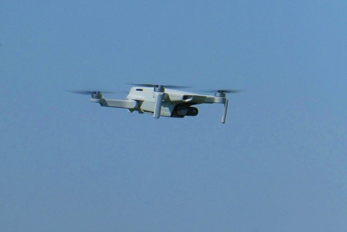 How to Allow UAS to Operate BVLOS