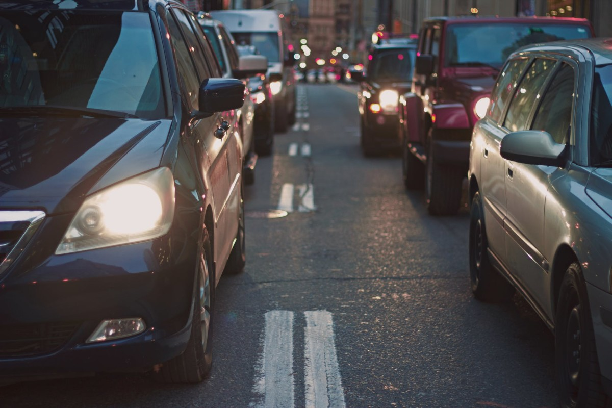 Drive Traffic To Your Website: 5 Proven Ways
