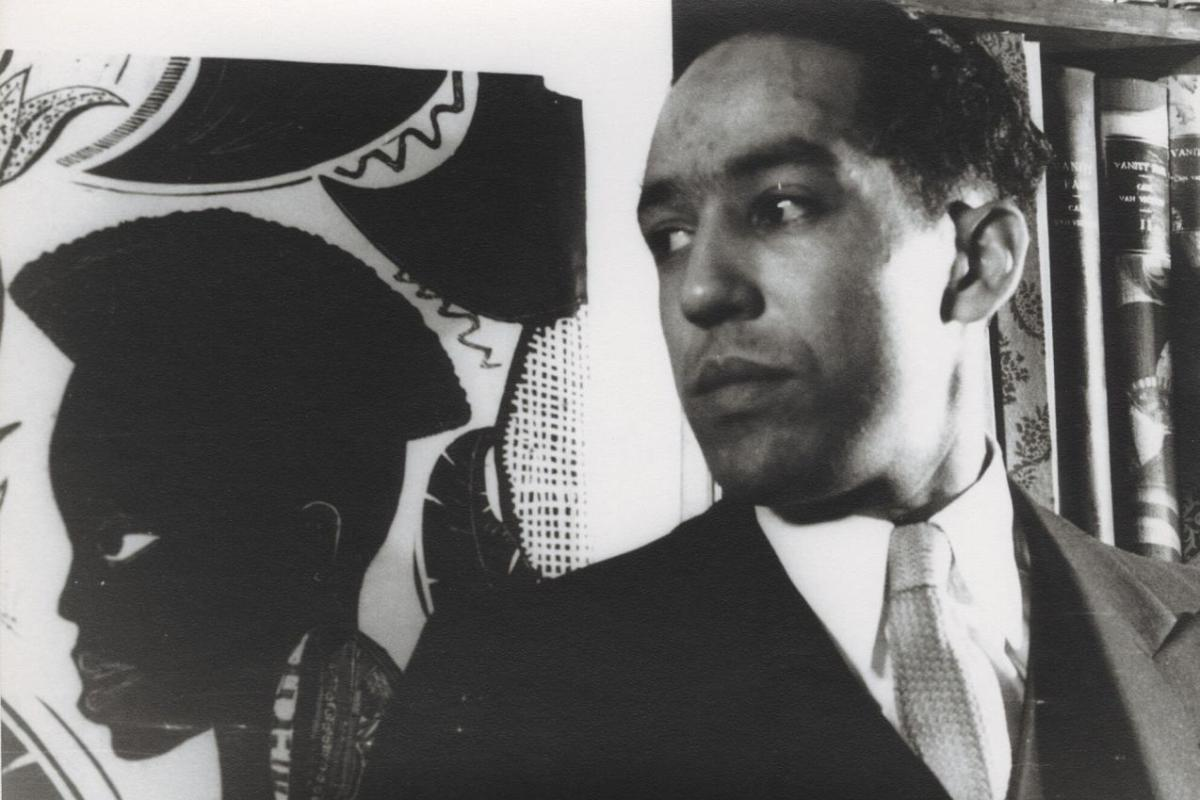 Langston Hughes'