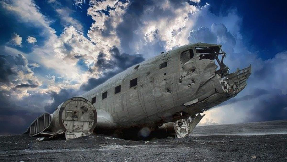 How To Determine Why Pilot Error Happened