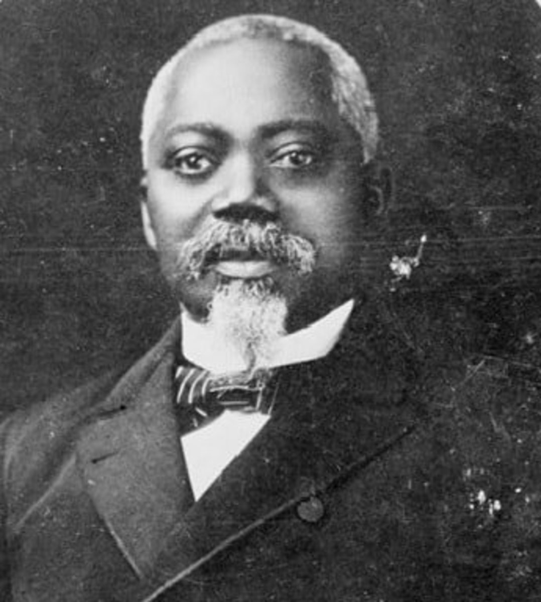 Sergeant William Carney After the Civil War