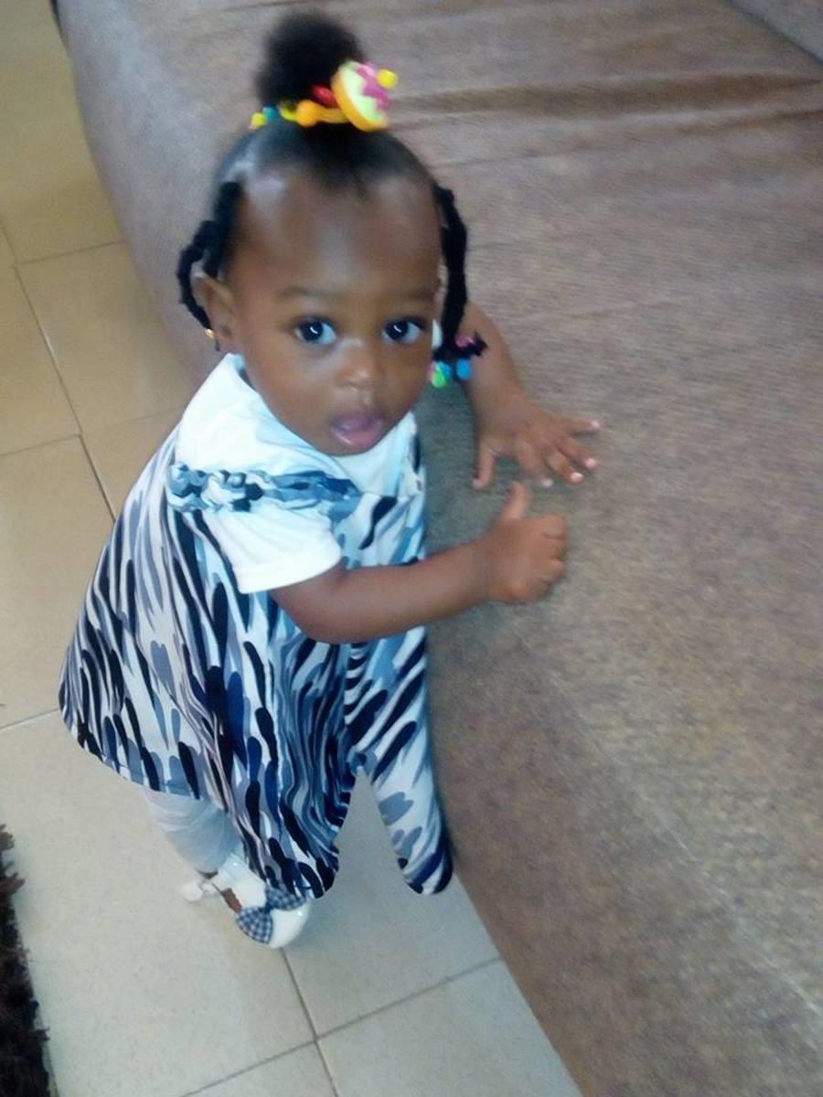 Kofoworola Ogidi