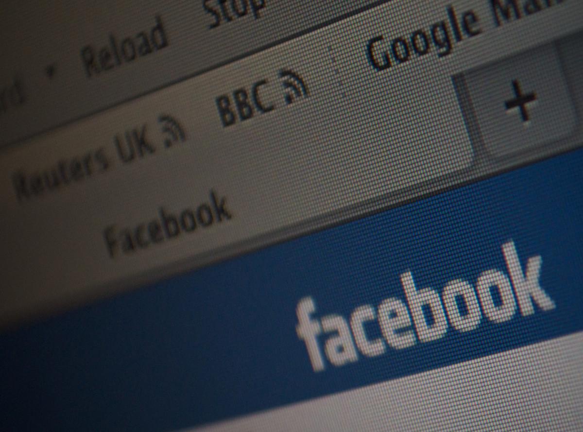 Facebook Hack Advice