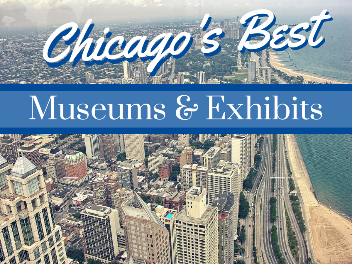 Chicago's Best Museums and Exhibits