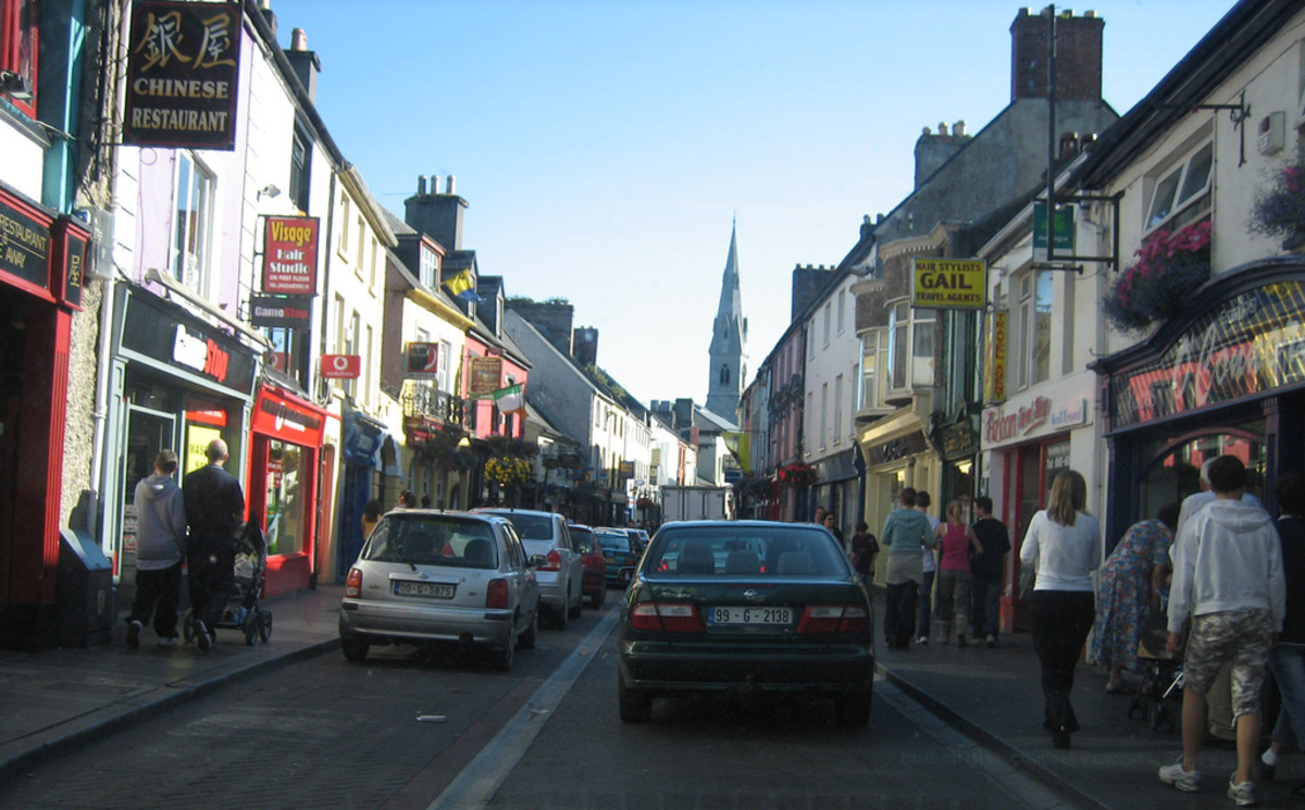 Things to Do in Ennis, Ireland