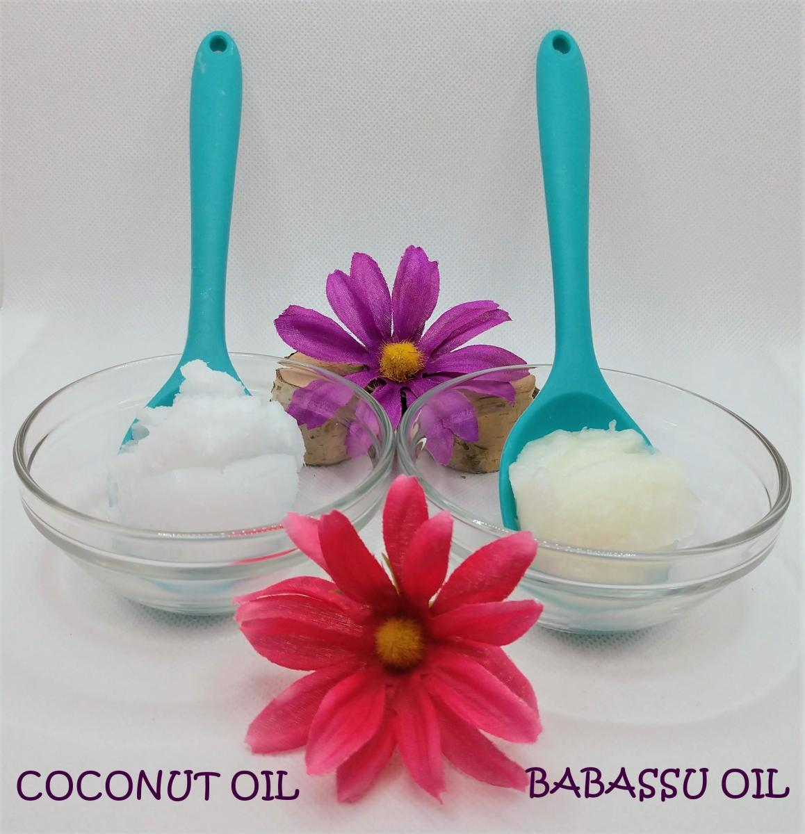 Coconut oil and Babassu oil are very similar.