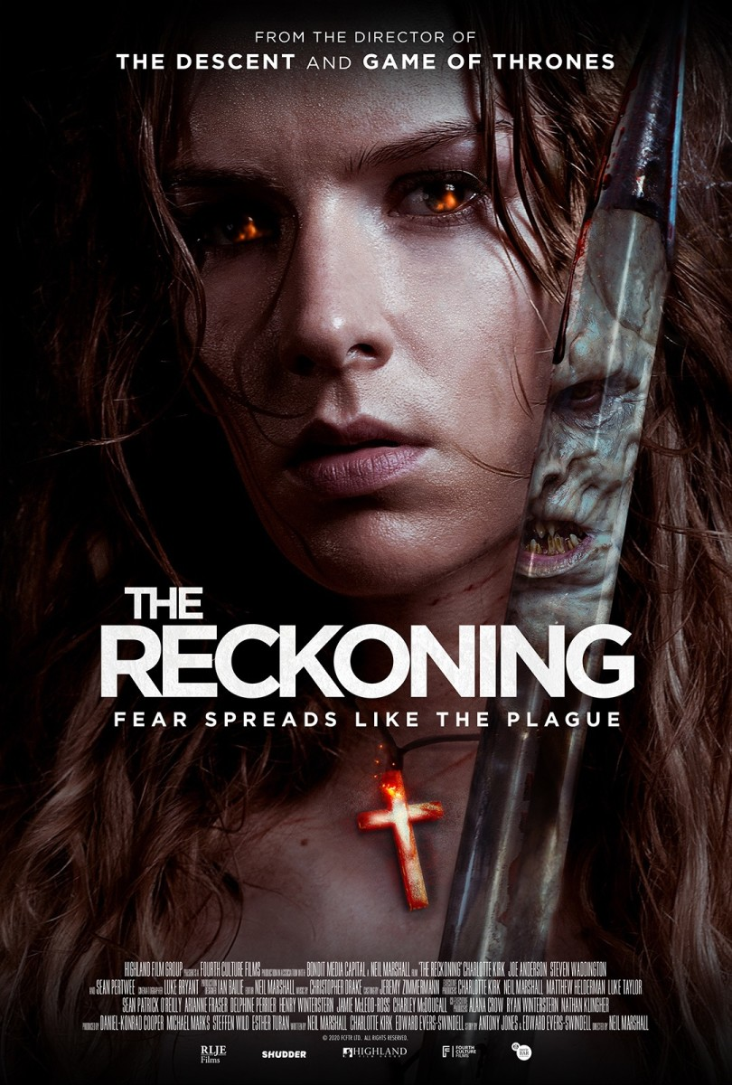 'The Reckoning' (2021) Review: The Devil Never Rests