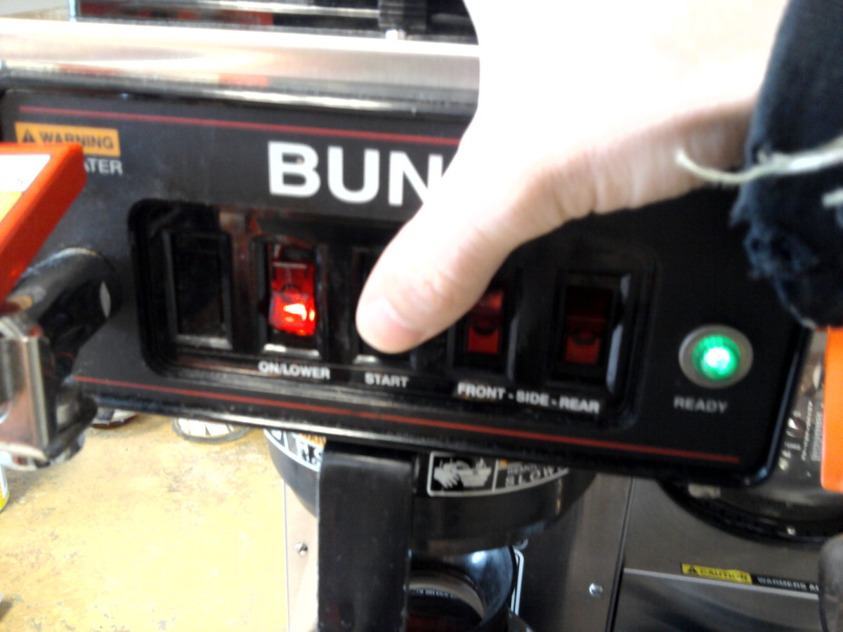 Is your Bunn coffee maker overflowing or not filling up enough?
