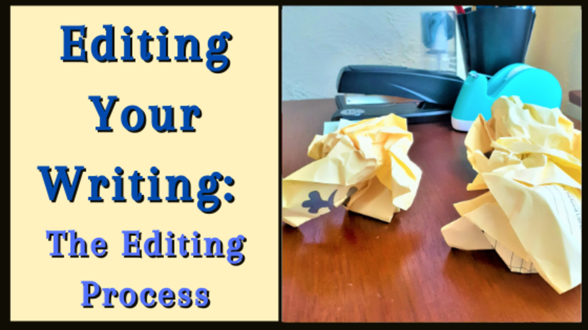 editing-your-writing-part-1-the-editing-process