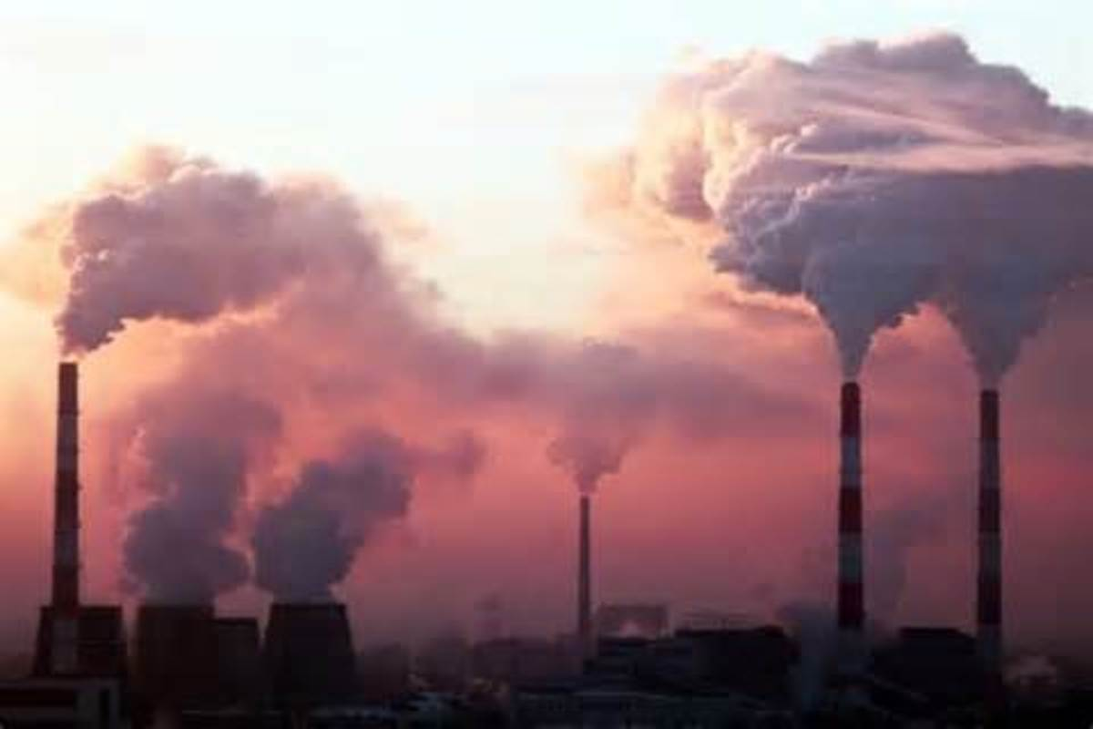 Study Says Over 2 Million Deaths Worldwide are Due to Air Pollution