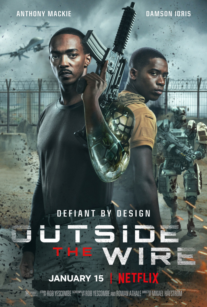 Netflix Release: 1/15/2021