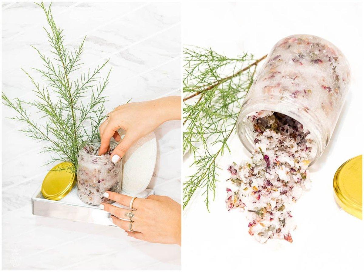 bridal-scrub-recipes