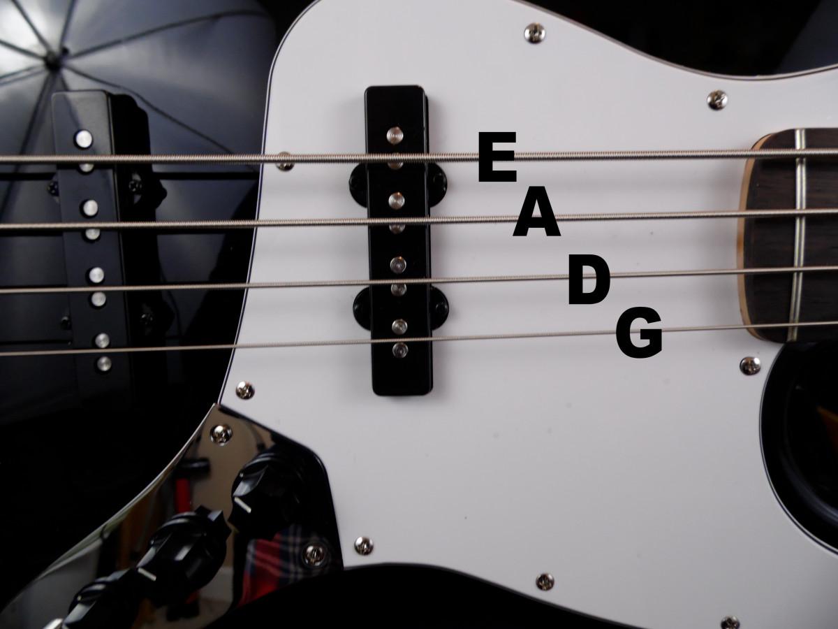 bassguitartune