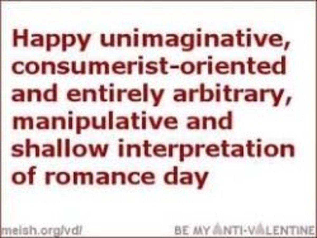 anti-valentines day, i hate Valentine's Day, anti-valentines day party