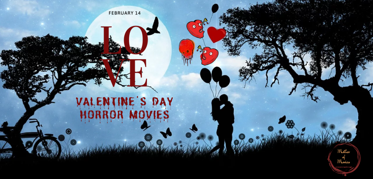Valentines Horror Movies from Mother of Movies