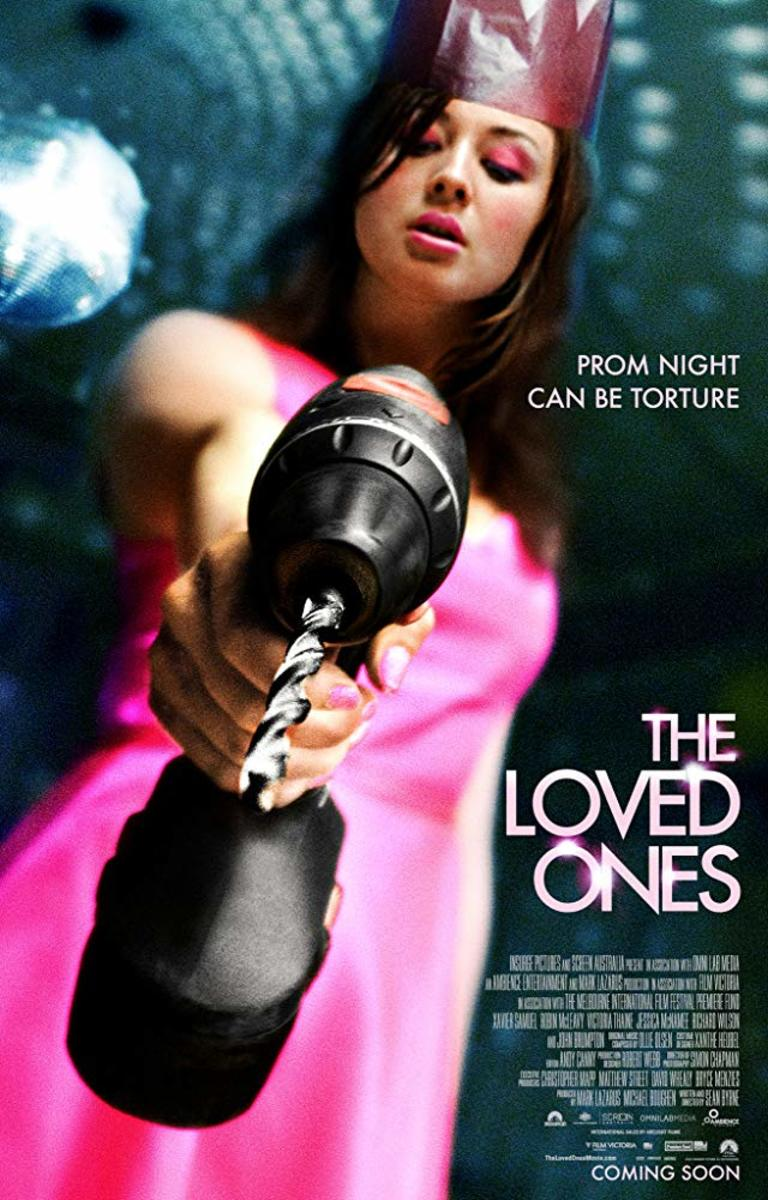 The Loved Ones is an Australian Classic horror movie.