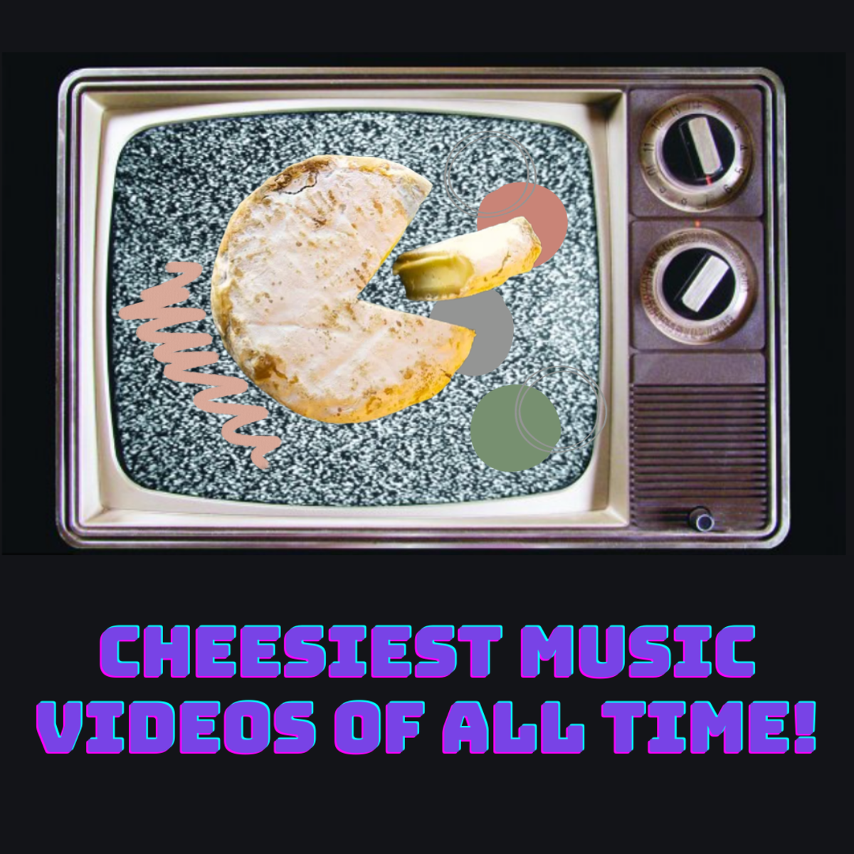 The 7 Cheesiest Music Videos of All Time