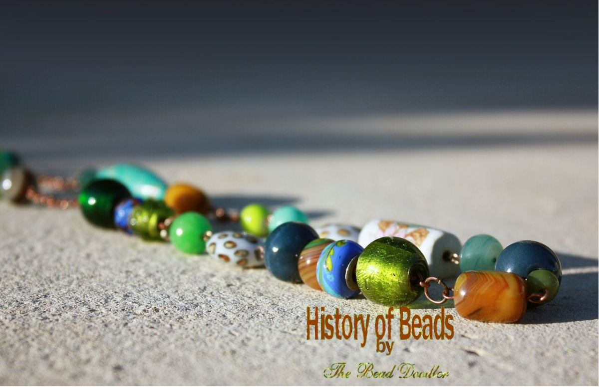 History of Beads