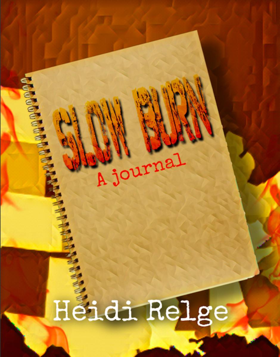 Slow Burn: A Journal