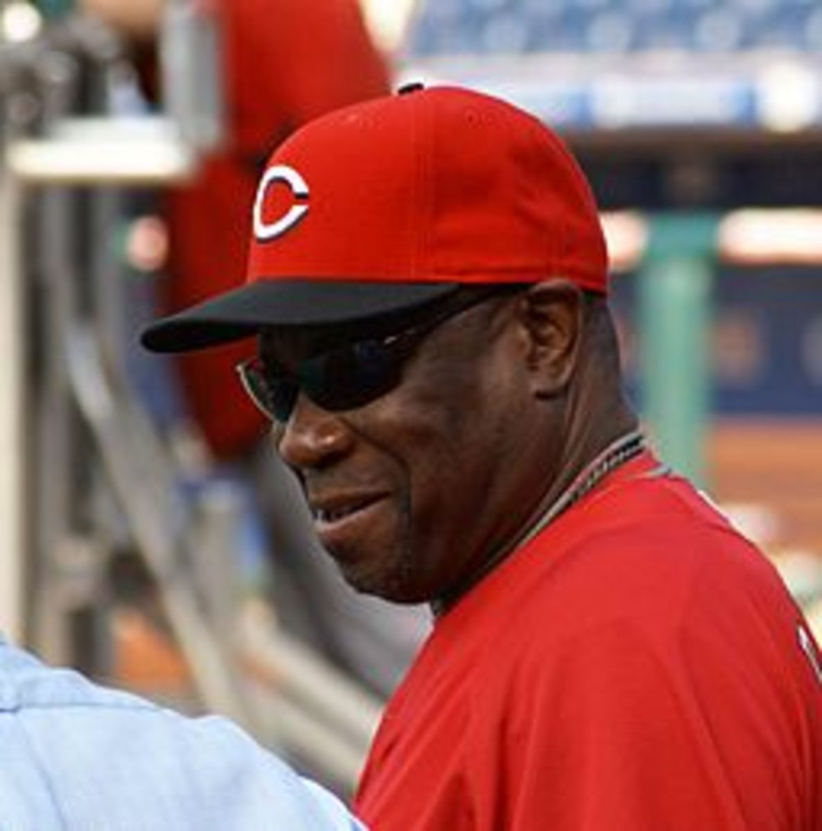 Cincinnati Reds Manager