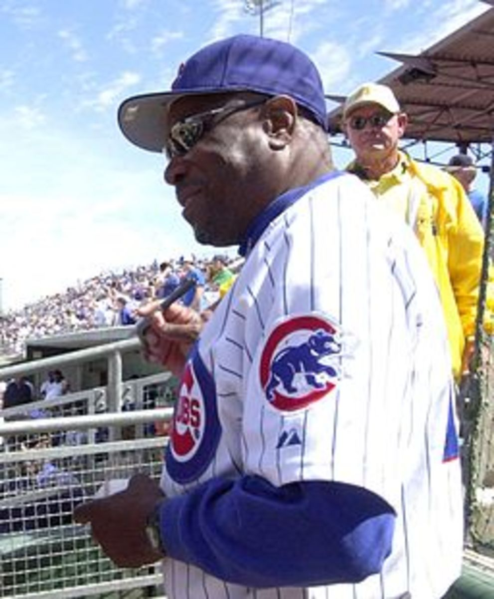 Chicago Cubs Manager