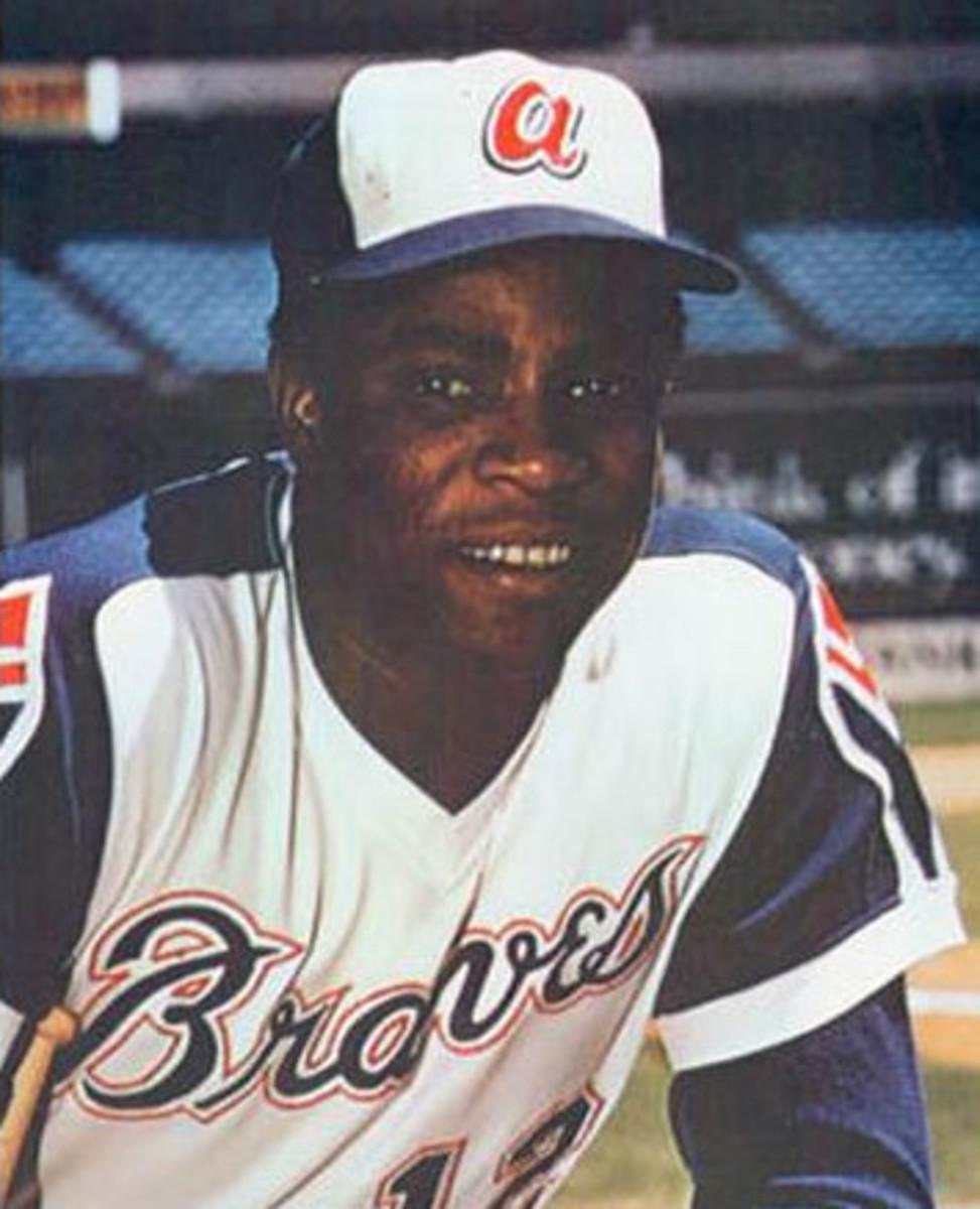 Atlanta Braves 1974