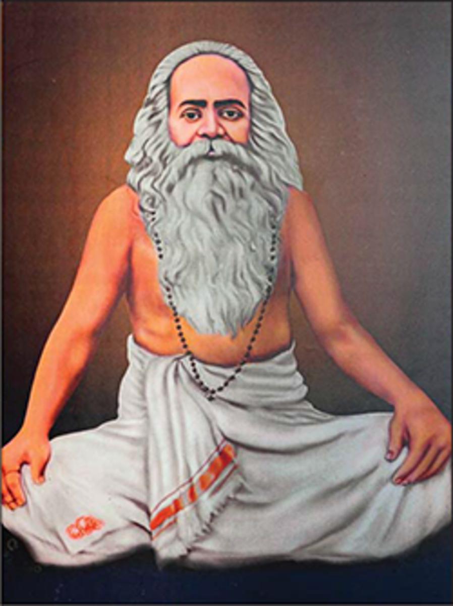chattampiswamikal