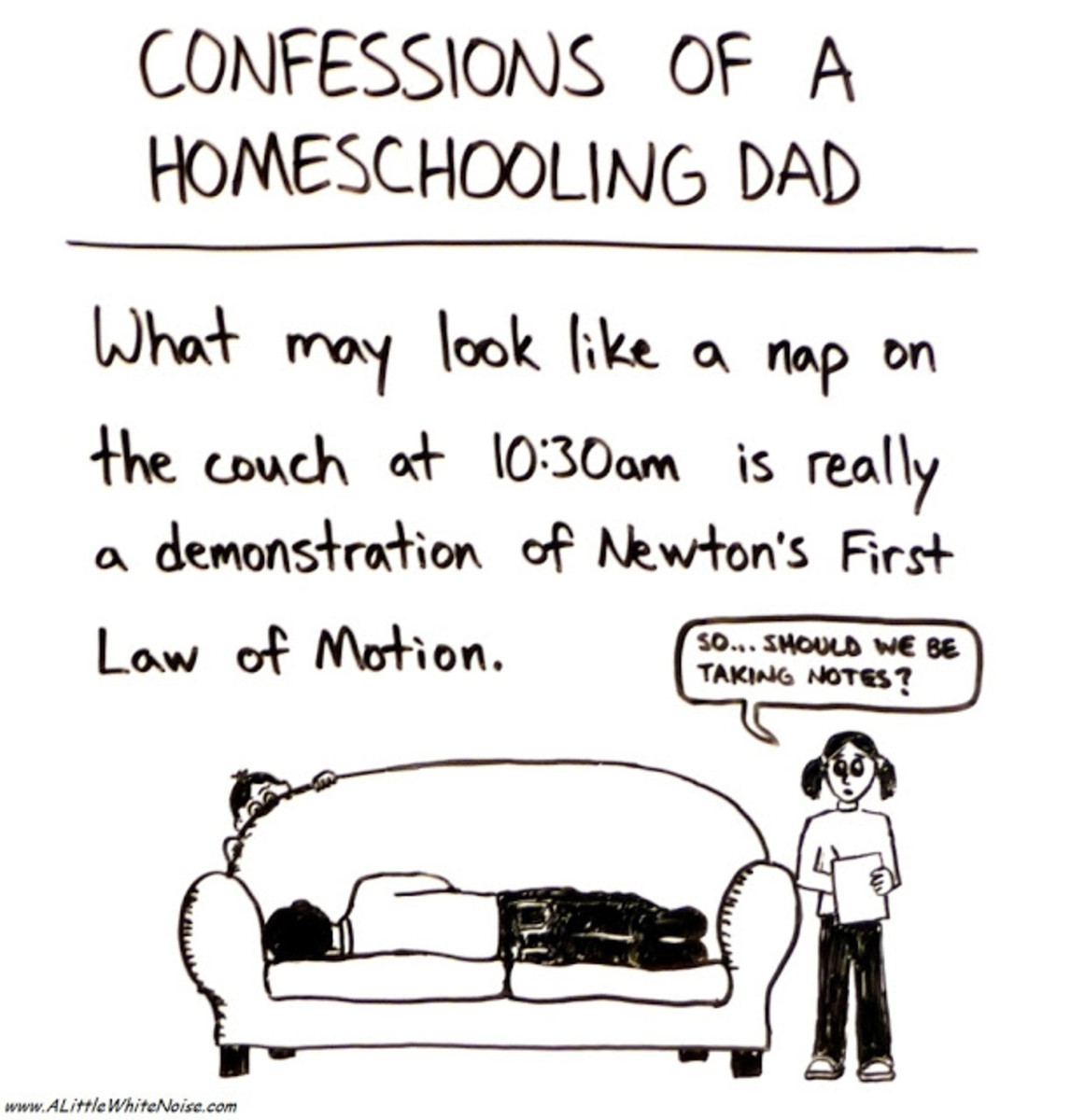 Image credit: http://www.alittlewhitenoise.com/2013/03/confessions-of-homeschooling-dad.html