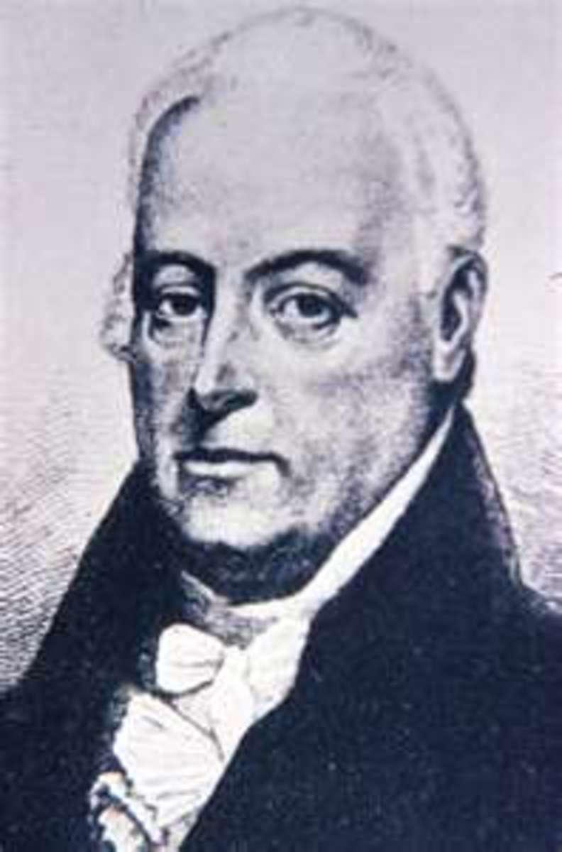 Robert Yates of Pennsylvania:  The Ultimate Anti-Federalist