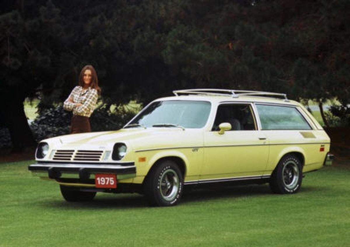 1975 wagon GT