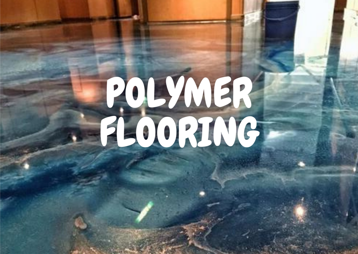 Polymer Flooring in the Garage: Main Varieties and Advantages
