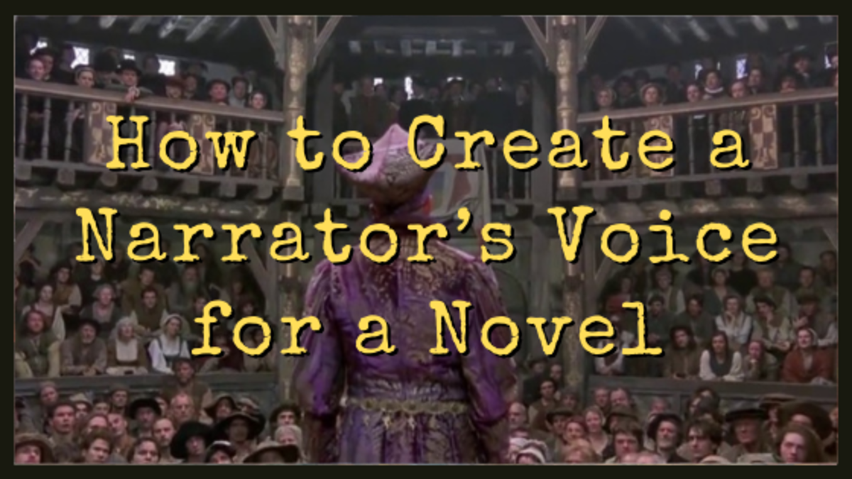 creating-a-narrators-voice-in-a-novel