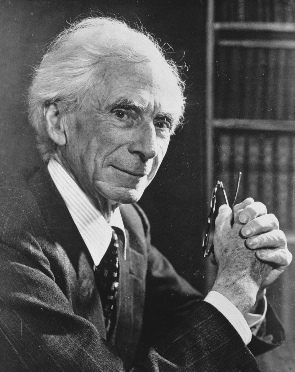 "A Reflection on Bertrand Russell's ""The Value of Philosophy"""