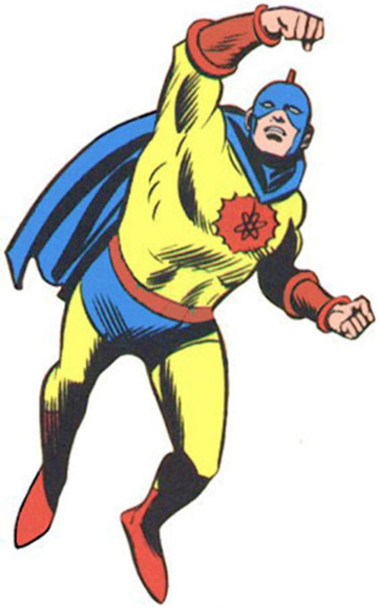 The Atom (Al Pratt)