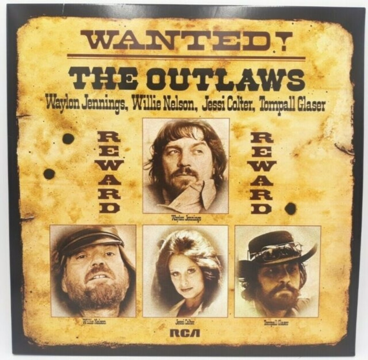 Today, being a musical outlaw can be (legally) quite lucrative