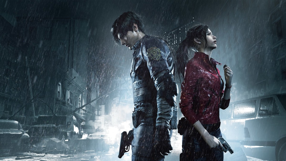 """In the quarter century following its first entry, """"Resident Evil"""" evolved into a multi-media franchise with over twenty game releases and several feature films."""