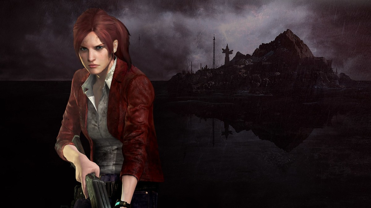 """Claire Redfield returned as a playable character in """"Resident Evil: Revelations 2"""" after being absent from the series for several years."""