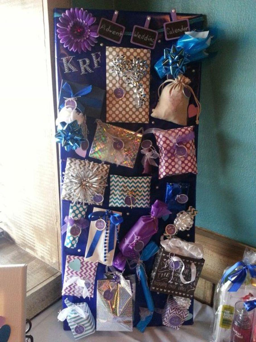 wedding-advent-calendar-gifts
