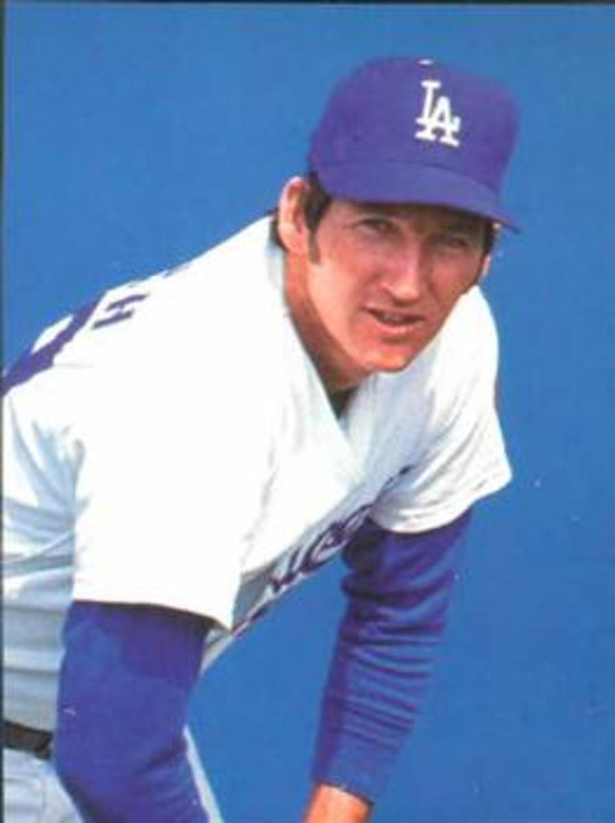 Charlie Hough developed his knuckleball while in the minor-league system of the Los Angeles Dodgers, and it was Tommy Lasorda who gave him the confidence to throw it successfully.