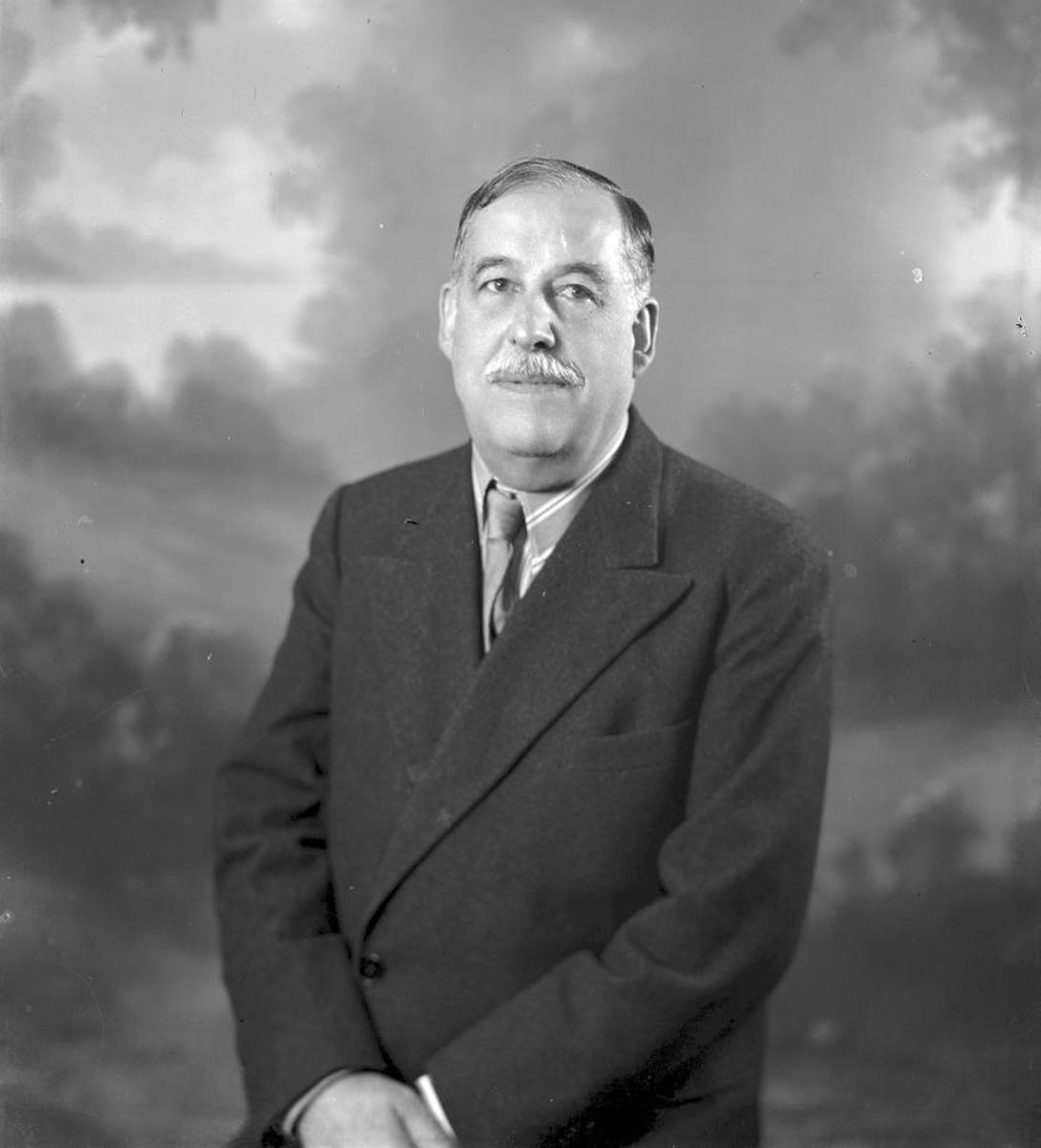 Dr. Luis Alberto de Herrera