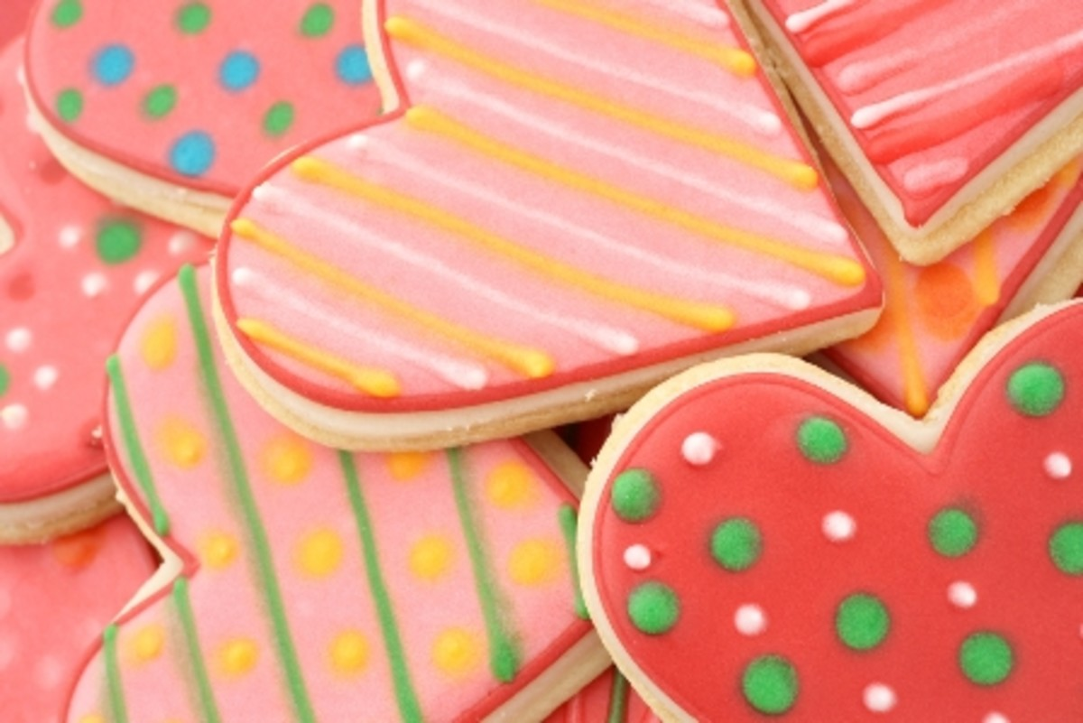 valentine-heart-shaped-cookies