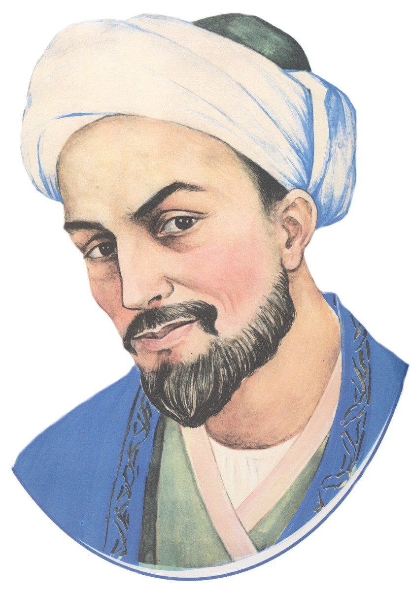 Medieval Persian Poet Saadi's Three Poems